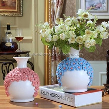 2016 new product ,Rural small and pure and fresh , floral vases