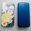 Sublimation Phone Case Fix For Heat Transfer Printing For S4 MINI