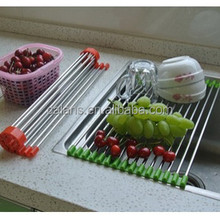 Drying dishes and bowl holder kitchen accessories