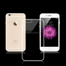 Wholesale Ultra Slim Soft TPU Case Cover For iphone 6 4.7''