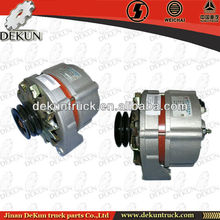 Shannxi Shacman/Auman Truck Parts,Weichai Engine Alternator (1KW) 61200090043