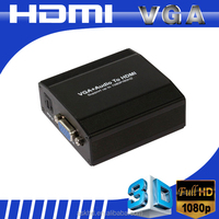 vga to hdmi converter with spdif in