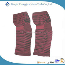 Tourmaline Magnetic Polyester Leg Support