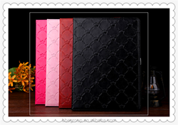 Luxury PU Leather Case For ipad Mini 3/ 2/ 1 Business Wallet Stand Cover For Apple iPad mini2 & mini3 High Quality