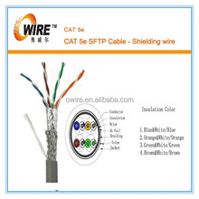 shenzhen wire cat5e ATM 100Mbps cable computer network cabling