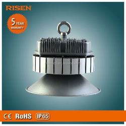 Industrial led lighting with PC cover warehouse led high bay 300w