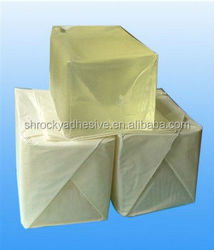 High Quality Hotmelt Pressure Sensitive Adhesive for Baby Diaper