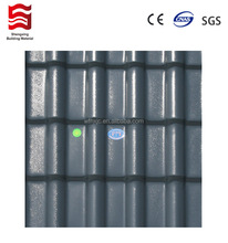 corrugated roofing/ house roofing shingle/fiberglass sheet