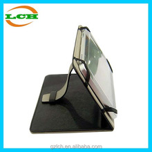 Cute Flip Cover Leather Case for Samsung Galaxy Tab 3 7.0 for 7 inch Tablet PC