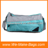 2013 hot sale fashion trend foldable travel time bag