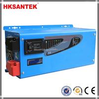 Power Star W7 12v 24v 48v dc to ac solar pump inverter