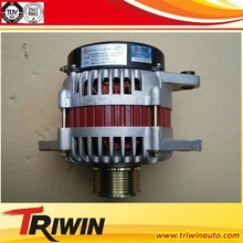 hot sale Dongfeng engine alternator assembly 5288083 auto engine parts 28V 70A alternator for dongfeng truck China supplier
