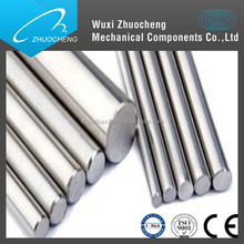 real manufacturer stainless steel round bar 201 202 304 304L 316 316L 321 310S 410 420 430