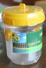 plastic bottle trap & make anim trap door
