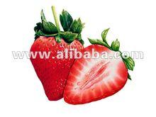 Freeze Dried Strawberry Flakes