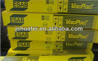 stainless steel esab weld wire