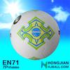 manufactory mini rubber soccer balls cheap custom football size 2 custom