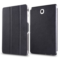 high quality 9.7 inch tablet cover ,for cases samsung galaxy Tab A 9.7 leather ultra thin 2015 newest china supplier wholesale