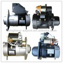 Dongfeng cummins starter motor C4946256
