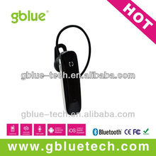 Gblue hottest sale bluetooth stereo headset longest standby time