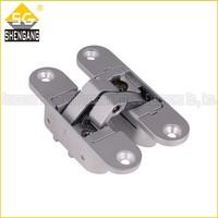 95 x 23.3mm invisible hinge koblenz kubica k6200