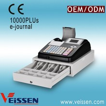 Max up to 10000 PLUs available cash register machine for sale