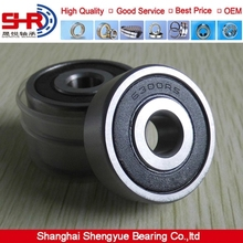 Motorcycle engine parts 6300 6301 6302 6303 motorcycle ball bearings