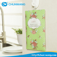 Make your surrounding pleasant and fresh hanging car air freshener OEM air freshener factory in China