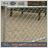 wholesale high quality galvanized steel chain link mesh