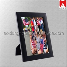 custom European style big wood or plastic female sexy photo frame with cheap wholesale desk stand photo picture frames