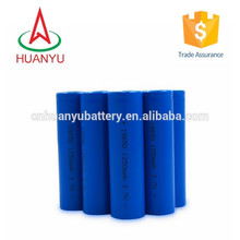 Ultra--High Capacity Distributer Hot Sell rechargeable li-ion battery pack 3.7v