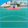 Not Deformation,mm:3.0mm indoor basketball court flooring