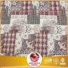 Polyester cotton jacquard upholstery gobelin fabric