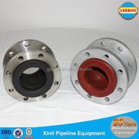 high quality metal bellows rubber compensator