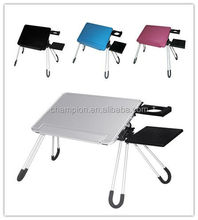 For Apple Laptop Aluminum Portable Folding Desk