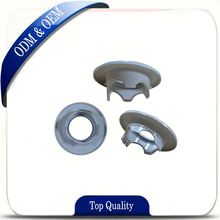 commercial aluminum parts with the most stringent quality inspection