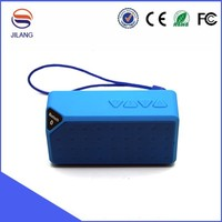 Portable Gift Multifunctional Digital Mini Speaker With Compatible USB/FM