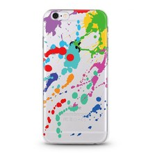 High Quality Character Custom Design Brand Mobile Case, For iPhone 5s 6 Case, OEM is Available