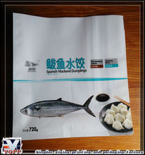 high quality plastic bags for business cards Made in China