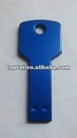 hot good quality cheap promotion gift usb 2.0 Key Shape plastic different shape usb pen drives 8GB