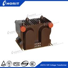 CE Class 2 Power Distribution Electric 110v AC 63kva Transformer