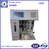 liquid particle counter Oil particle counter