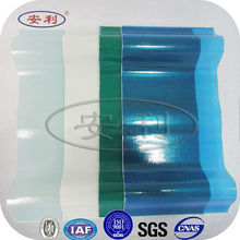 ANLI PLASTIC anti-corrosion strong cheap prefabricated steel structure house