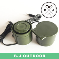 Outdoor games pigeon hunting equipment with good voice from BJ Outdoor