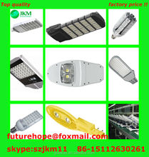 top quality LED street lighting fixtures with high brightness