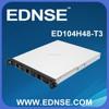 EDNSE 1U ED104H48-T3 rack mount firewall computer case