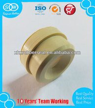 Singwax customized high quality nbr yellow nbr graphite seal ring from China manufacture