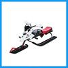 ski sledge electric snowmobile for kids