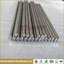 Gr1 Gr2 Gr5 Titanium Bars for Industry with ASTM B348 standard