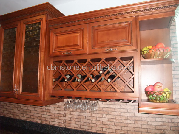 China factory prefaricatd wooden kitchen cabinets for sale for Chinese kitchen cabinets nj